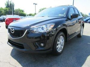 2013 Mazda CX-5 Auto Moonroof $0dwn/$125biwk - No Credit Checks!