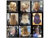 Mobile hairdresser in Norwich