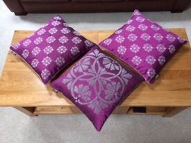 Beautiful Barbara Hulanicki (Biba) Cushions