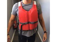 Tribord 50N Buoyancy Aid