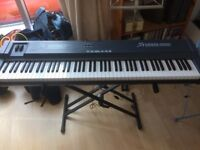 Studiologic SL-990 Pro 88 Key MIDI Controller