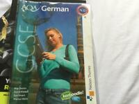 Gcse German textbook