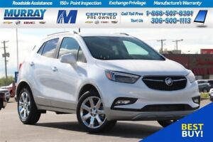 2017 Buick Encore Essence AWD*REMOTE START,SUNROOF,NAV SYSTEM*