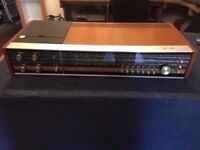 phillips tropicalized 22rh882/65 tuner
