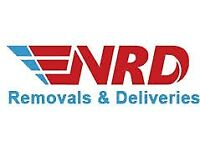Full-Time Driving Vacancy for a Removal Company