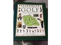 Tiger Woods Golf Book