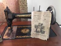 Singer 27/28k sewing machine