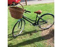Classic ladies' bike for sale