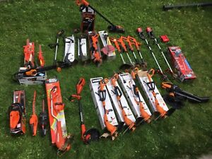 25 ELECTRIC & CORDED TOOLS LOT! *Need Work*