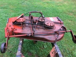 FORD/GILSON 36''MOWER DECK