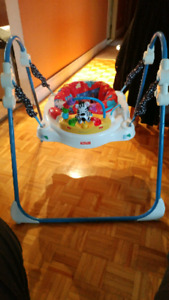Exerciseur pour enfant Fisher price