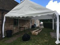 Marquee for sale (6x4)