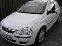 Vauxhall Corsavan 1.3CDTi
