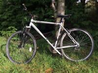 Claud Butler urban 300 adult men's bike