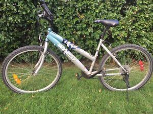 Vélo Hybride Bonelli