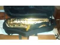 Yamaha 275 Alto Saxophone