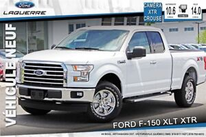 2017 Ford F-150 XLT*115$/SEMAINE*