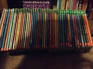 Huge Lot of Magic Tree House Books