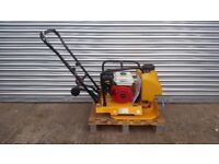 WACKER PLATE COMPACTOR PLATE C80T WITH WATER TANK 82 KG New