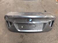 BMW 320d 2006 tailgate £60