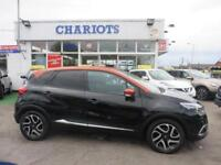 2014 Renault Captur 1.5 dCi ENERGY Dynamique S 5dr (start/stop, MediaNav)