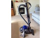 Dyson City DC26 Multi Floor Vacuum Cleaner