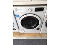 Beko 7kg washer dryer. RRP £369. 12 month Gtee