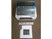 TC Electronics Nova System + Extra Switch 3