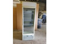 Retail Commercial Single Freezer, Perfect Condition. Cheapest Available on Gumtree and Internet.