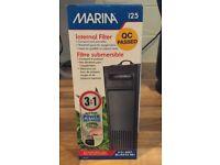Marina filter