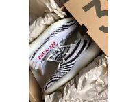 Yeezy Boost Zebra All Sizes