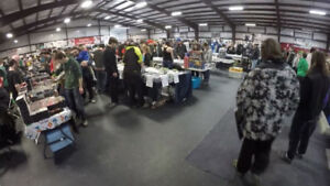TODAY Canada's Largest Video Game Swap Meet 150+ Vendors