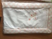 2 Baby mats. 1 brand new