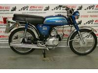 Ap 50 cc motor bike