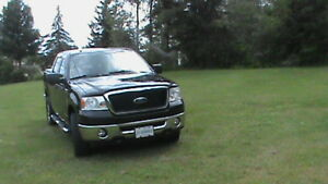 pick-up ford  F150  2008