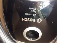 Bosch 2000w hoover