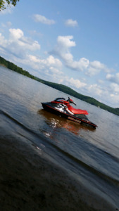 2006 Seadoo Rxp supercharged