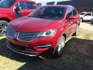 2015 Lincoln MKC 1 OWNER LUXURY