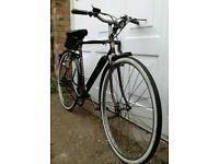 '60s Gent's bicycle