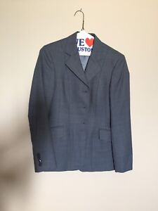 Diamond Collection Size Small Show Jacket