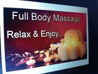 Massage for Ladies & Gents