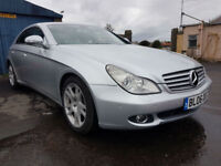 Mercedes-Benz CLS 320 CDI 7-G Tronic, FULL LEATHER, SERVICE HISTORY