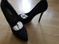 Fashionable Heeled Shoes