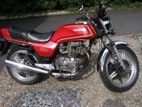 1980 Classic Honda CB400 N Superdream