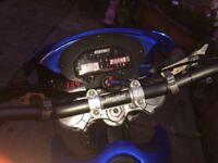CCM r30 644cc supermoto