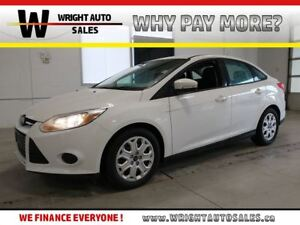 2013 Ford Focus SE| HEATED SEATS| SYNC| BLUETOOTH| 63,817KMS