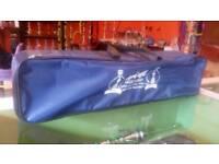Khalil mamoon carry case