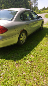 2001 Ford Taurus as is $500 obo