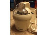 Ice cream maker -the original