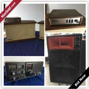 Surrey Downsizing Online Auction -  78th Avenue (July 27)